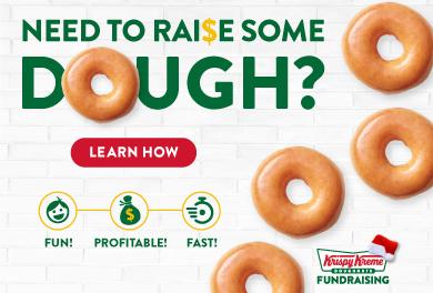Need to raise some dough?