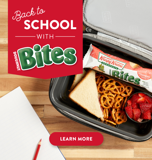 Learn More about Back to School Bites