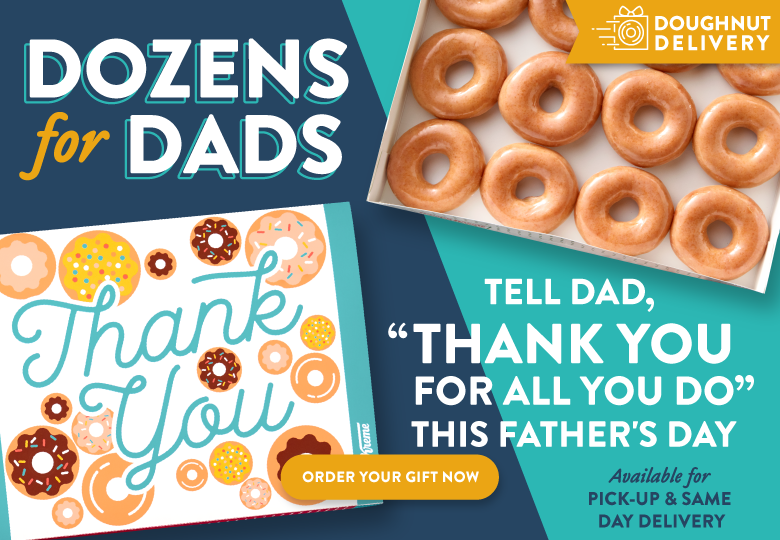 Send a Gift to Dad