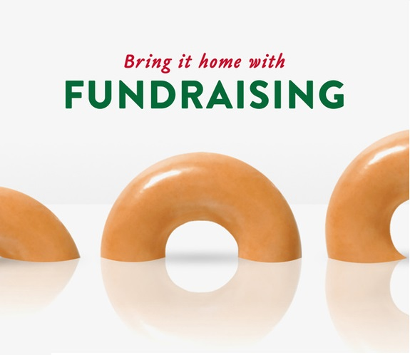 Bring it home with Fundraising.